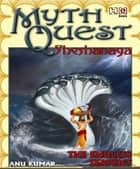 MythQuest 6: Sheshanaga ebook by Anuradha Kumar