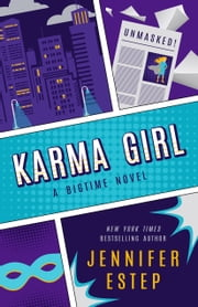 Karma Girl ebook by Jennifer Estep