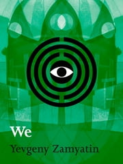 We ebook by Yevgeny Zamyatin