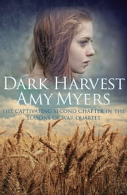 Dark Harvest ebook by Amy Myers