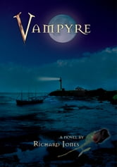 Vampyre ebook by Richard Jones