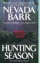 Hunting Season ebook by Nevada Barr