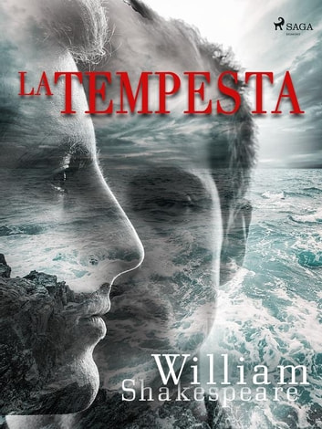 La tempesta ebook by William Shakespeare