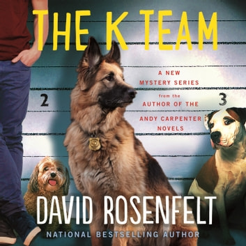 The K Team audiobook by David Rosenfelt