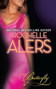 Butterfly ebook by Rochelle Alers