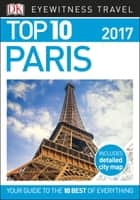 Top 10 Paris ebook by DK