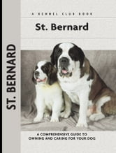 St. Bernard ebook by J. Radford Wilcock
