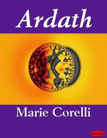 Ardath ebook by Marie Corelli