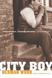 City Boy ebook by Herman Wouk