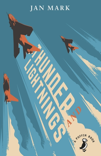Thunder And Lightnings ebook by Jan Mark