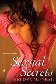 Sexual Secrets ebook by Melissa MacNeal