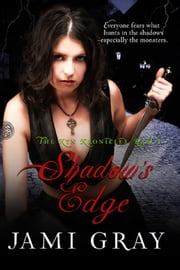 Shadow's Edge ~ The Kyn Kronicles ~ Book 1 ebook by Jami Gray