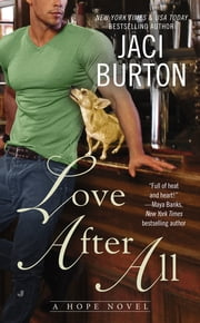 Love After All ebook by Jaci Burton