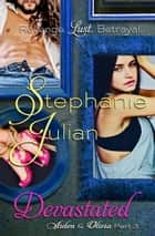 Devastated ebook by Stephanie Julian