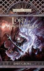 Lord of Stormweather - Sembia: Gateway to the Realms, Book 7 ebook by Dave Gross