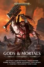 Gods and Mortals ebook by David Annandale, Andy Clark, Evan Dicken,...