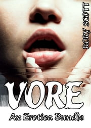 Vore: A Microphilia Erotica Bundle, Two Tender Tales ebook by Rory Scott