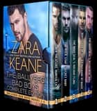 The Ballybeg Bad Boys (Complete Edition) - Books 1-5 ebook by Zara Keane
