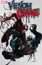 Venom vs. Carnage ebook by Peter Milligan, Clayton Crain