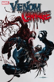 Venom vs. Carnage ebook by Peter Milligan,Clayton Crain