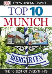 Top 10 Munich ebook by DK