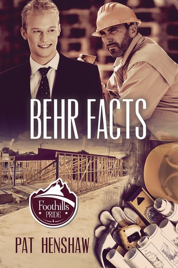 Behr Facts ebook by Pat Henshaw