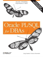 Oracle PL/SQL for DBAs ebook by Arup Nanda,Steven Feuerstein