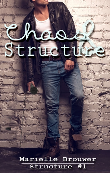 Chaos & Structure ebook by Marielle Brouwer