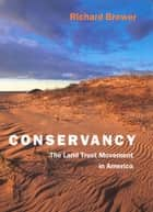 Conservancy ebook by Richard Brewer
