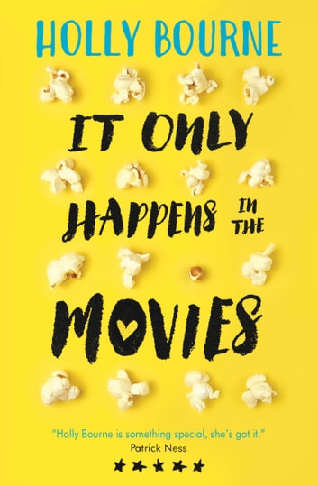 It Only Happens in the Movies ebook by Holly Bourne