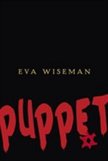 Puppet ebook by Eva Wiseman