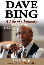 Dave Bing ebook by Sharp,Drew
