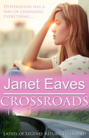 Crossroads ebook by Janet Eaves