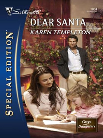 Dear Santa ebook by Karen Templeton