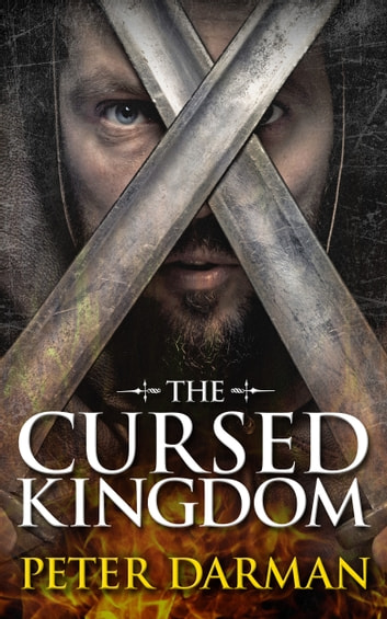 The Cursed Kingdom ebook by Peter Darman