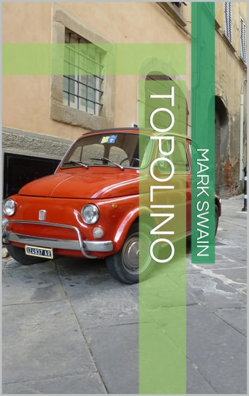 Topolino ebook by Mark Swain