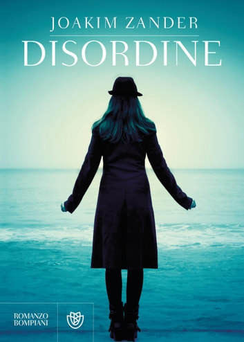 Disordine ebook by Joakim Zander