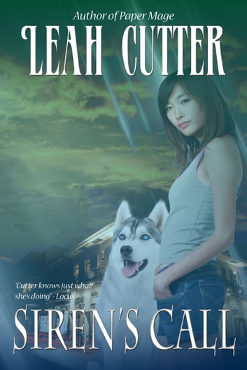 Siren's Call ebook by Leah Cutter