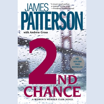 2nd Chance - Booktrack Edition audiobook by James Patterson,Andrew Gross