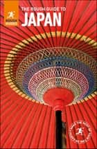 The Rough Guide to Japan ebook by Rough Guides