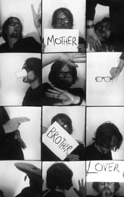 Mother, Brother, Lover - Selected Lyrics ebook by Jarvis Cocker