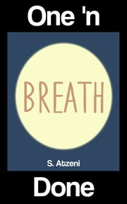 Breath ebook by S. Atzeni