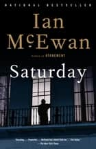 Saturday eBook by Ian McEwan