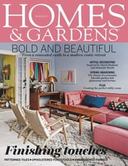 Homes & Gardens - Issue# 1702 - Time Inc. (UK) Ltd magazine