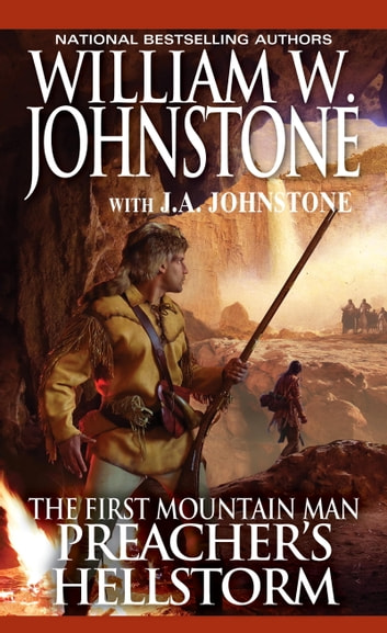 Preacher's Hellstorm ebook by William W. Johnstone,J.A. Johnstone