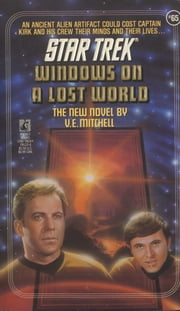 Windows on a Lost World ebook by V.E. Mitchell