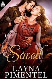 Saved ebook by Layna Pimentel