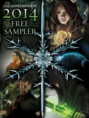 DEL REY AND BANTAM BOOKS 2014 SAMPLER ebook by George R. R. Martin,Diana Gabaldon,Robin Hobb,Terry Brooks,Kevin Hearne