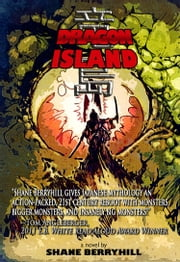 Dragon Island ebook by Shane Berryhill