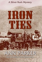 Iron Ties ebook by Ann Parker
